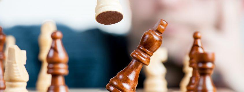 Competencia desleal entre empresas