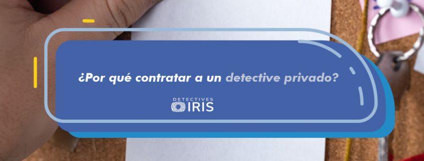 Habilidades detectives privados